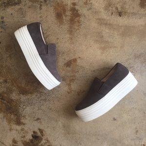 """Steve Madden """"Bellie"""" Platform Sneaker"""